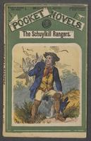 Schuylkill rangers, or, The bride of Valley Forge