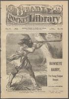 Hawkeye Harry, the young trapper ranger