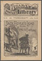 Jack Hoyle's lead, or, The road to fortune
