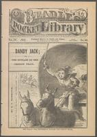 Dandy Jack, or, The outlaw of the Oregon Trail