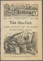 sea-cat, or, The witch of Darien