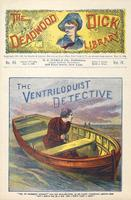 The ventriloquist detective