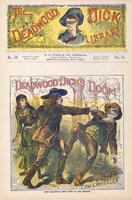 Deadwood Dick's doom, or, Calamity Jane's last adventure