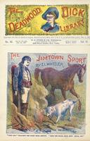 Jimtown sport, or, Gypsy Jack in Colorado, a story of Durango