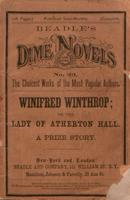Winifred Winthrop, or, The Lady of Atherton Hall