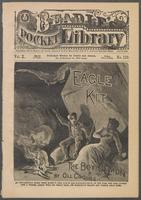 Eagle Kit, the boy demon, or, The outlaws of the gold hills