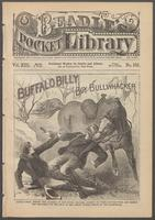 Buffalo Billy, the boy bullwhacker, or, The doomed thirteen