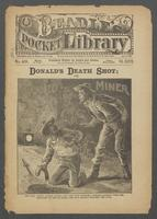 Donald's death shot, or, The marked miner