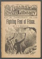 Fighting Fred of Frisco, or, The castaways of Grizzly Camp
