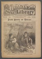 Jack Scott in Texas, or, The white wolf