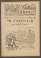 Pat Mulroony's pard, or, Hezekiah Smith, the backwoodsman