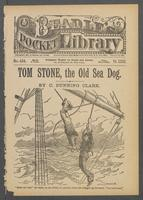 Tom Stone, the old sea dog, or, The young land lubber