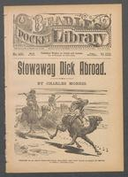 Stowaway Dick abroad, or, The desert rover