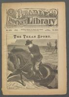 Texan sport, or, The boy mustang-hunter