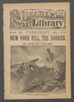 New York Bill, the dodger, or, Two boys who were 'bounced'