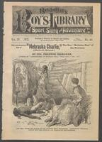 "adventurous life of ""Nebraska Charlie,"" (Charles E. Burgess,) the boy ""medicine-man"" of the Pawnees"