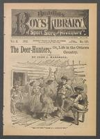 deer-hunters, or, Life in the Ottawa country