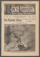 flyaway afloat, or, Yankee boys 'round the world