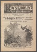 menagerie hunters, or, Fanny Hobart the animal queen
