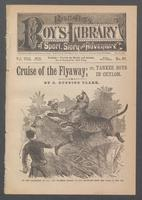 Cruise of the flyaway, or, Yankee boys in Ceylon