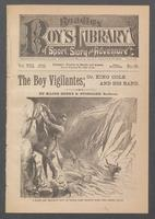 boy vigilantes, or, King Cole and his band
