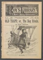 Old traps, or, The boy rivals