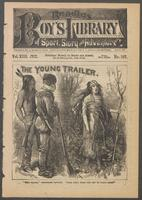 young trailer, or, The Black League's plot