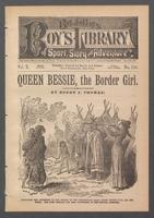 Queen Bessie, the border girl