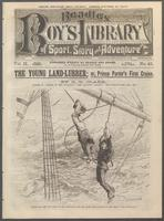 young land-lubber, or, Prince Porter's first cruise