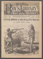 Little Rifle, or, The young fur hunters