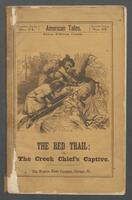 red trail, or, The creek chief's captive
