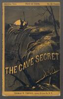 cave secret, or, The mystery of Night Island