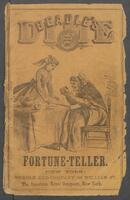 Beadle's dime fortune-teller, or, Peeps into futurity