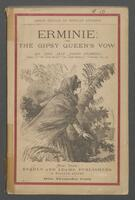 Erminie, or, The gipsy queen's vow