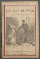 broker's ward, or, Blanche Ratcliff's trials