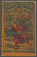 Little Moccasin, or, along the Madawaska