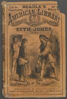 Seth Jones, or, The captives of the frontier