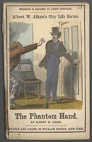 phantom hand, or, The heiress of Fifth Avenue