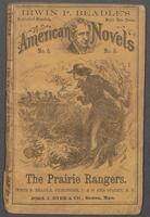 prairie rangers, or, Life and adventures in the Far West