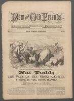 Nat Todd, or, The fate of the Sioux
