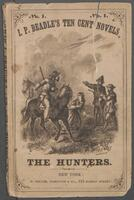 hunters, or, Life on the mountain and prairie