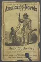 Buck Buckram, or, Bess, the female trapper