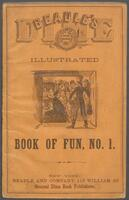Beadle's dime book of fun