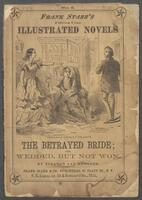 betrayed bride, or, Wedded but not won