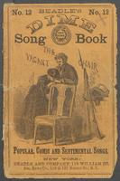 Beadle's dime song book