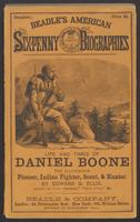 life and times of Col. Daniel Boone, the hunter of Kentucky