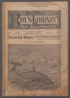 lost boy whalers, or, In the shadow of the North Pole
