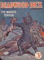 The masked terror