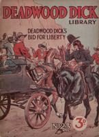 Deadwood Dick's bid for liberty