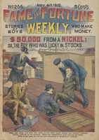 $50,000 from a nickel, or, The boy who was lucky in stocks          : (a Wall Street story)